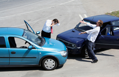 Reckless driving attorneys