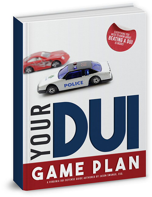 DUI / DWI Guide