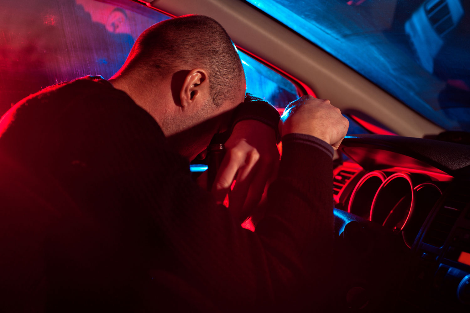 DUI & DWI in Maryland
